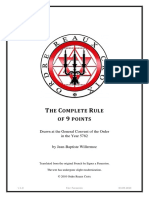 The Complete Rule of the 9 Points by Jean-Baptiste Willermoz.pdf