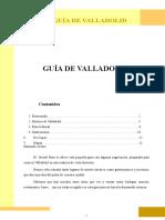 Valladolid Entorno