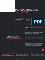 BAB 2 - Financial Reporting and Analysis