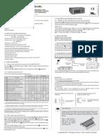 Full Gauge Controlador Para Resfriados Manual Do Controlador Para Resfriados Mt 512ri 641810