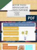 Faktor Yang Mempengaruhi Infeksi Pak PPT