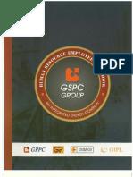 Gspc Emp Handbook