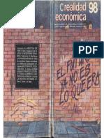 1991, 1º bim - Realidad Económica Nº 98.pdf