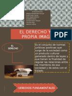 EL Derecho y La Propia Imagen.