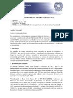 Relatorio Auditoria Anual Contas n 201306147