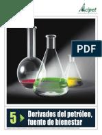 5 - Derivados Del Petroleo Fuente de Bienestar