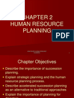 CHAPTER 2 HUMAN RESOURCE PLANNING (by Mondy ann Noe).ppt