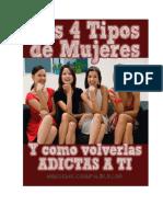 4 Tipos de Mujeres Diferentes.pdf