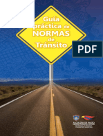 Guia Practica Normas de Transito Pasto 2017 v1