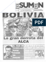 2003-11 Resumen Latinoamericano Nº 68
