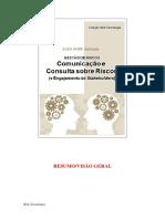 Manual Comunicacao e Consulta Resumo