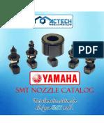 Yamaha Nozzle Catalog With Price