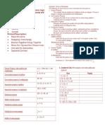Notes Properties