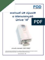 283900997 Manual WEG Malha Fechada LCB II FLEX.pt.Es