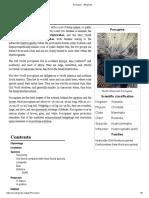 Porcupine - Wikipedia