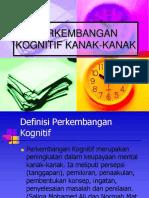 Topik 2_perkembgan Kognitif