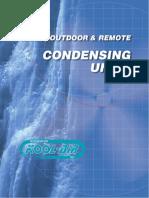 Air Condenser