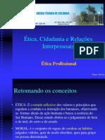 ETC Ética Profissional