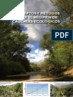 Conceptos y Métodos sobre el Régimen de Caudales Ecológicos.pdf