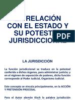 Relacion Con El Estado y Su Potestad Jurisdiccional.diapo.#2