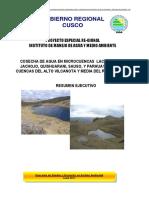 118799 Cosecha de Agua Cuenca Alta Vilcanota Media Rio Apurimac
