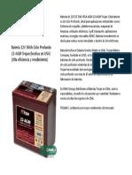 Bateria 12v 50ah 22-Agm Trojan