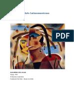Arte Latinoamericano RESUMEN[484] - Copiar