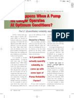 What Happens When a Pump