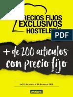 Makro Espana Ofertas Precios Fijos 1