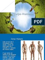 Corpo Humano8ano