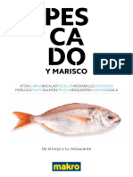 Makro Espana Comunicacion Catalogo de Pescados y Mariscos
