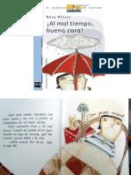 Al Mal Tiempo Buena Cara 1 PDF