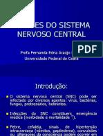 (2) Viroses Do Sistema Nervoso Central