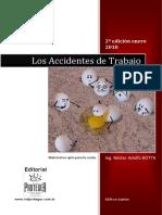 67 Los Accidentes Trabajo 2a Edicion Enero2018