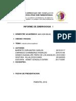 Informe de Embriologia i Terminado