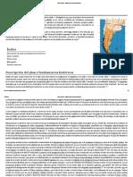 Plan Andinia - Wikipedia, La Enciclopedia Libre