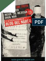 Blog Del Narco - Morir Por La Verdad (Edicion Bilingue).pdf