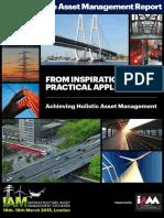 2015 Challenges 4 Infra Asset Management