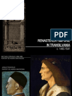 05-06. Transilvania - Renastere Si Baroc