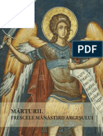 Ghika-Budesti Nicolae - Arhitectura Religioasa in Muntenia Si Oltenia in Secoluele XIV-XVI