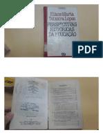 1986 - Perspectivas Históricas Da Educação