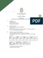 Concierto Título Vicente Araya-Formulario Inscripción