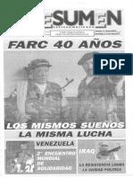 2004-05 Resumen Latinoamericano Nº 71