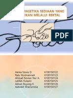 BIOFAR B4 - REKTAL