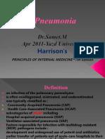 Pneumonia 3