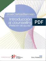 Bermejo Higuera Jose Carlos - Introduccion Al Counselling.epub