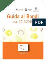 Guida Bandi 2017 Stampa