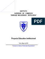 Pro Yec to Educa Tivo 2938