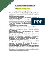 COMO VALIDAR UN TITULO EN FRANCIA.doc