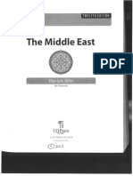 Gasper, Making of the Modern Middle East, Pp. 1-30